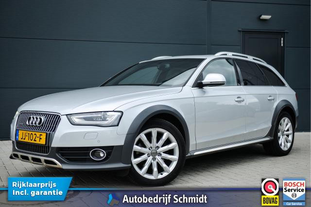 Audi-A4 Allroad