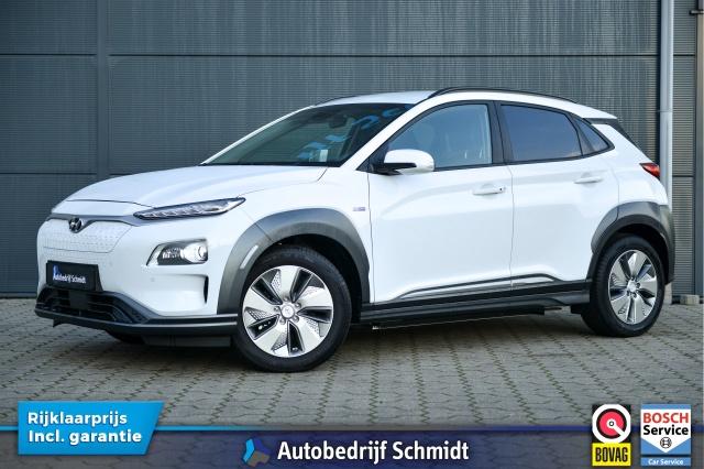 Hyundai-Kona 4% bijtelling