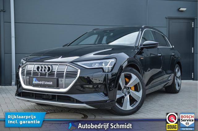 Audi-e-tron  Ex Btw.