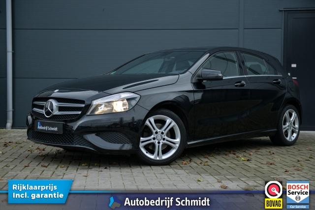 Mercedes-Benz-A-Klasse