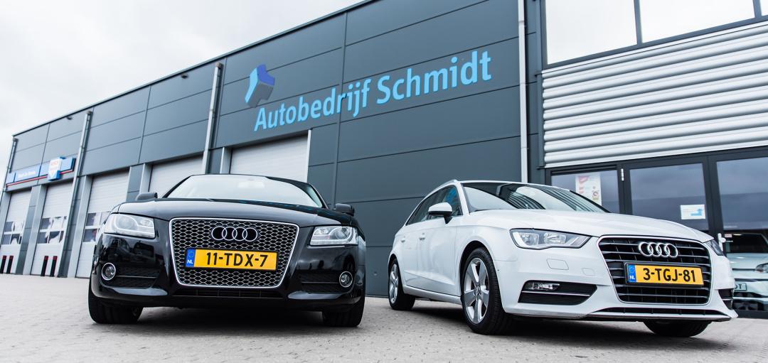 Bosch Car Service Schmidt-Vriezenveen